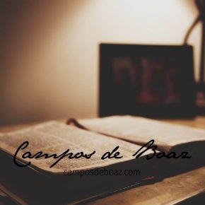 Leitura da Bíblia em 2019